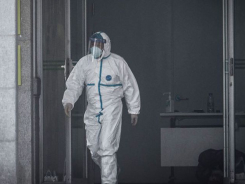Cảnh báo: Trường hợp tử vong thứ 3 do virus cúm lạ ở Trung Quốc được báo cáo, tăng số người bị viêm phổi lên gần 200 người - xổ số ngày 13102019