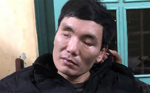 Án mạng kinh hoàng ở Hưng Yên: Khởi tố, bắt tạm giam Trần Văn Chuyện-1