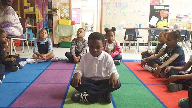 Không quát mắng học sinh, một trường học quyết định đưa ra hình phạt đặc biệt, kết quả thu về khiến ai cũng kinh ngạc-2