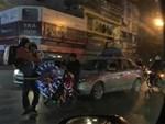 BeGroup chính thức lên tiếng vụ cô gái chấn thương, tài xế đưa vào viện xong lẩn khiến nhiều người bức xúc-3