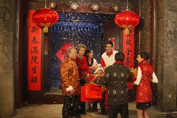 Thức trắng đêm và phong tục đón Tết Âm lịch thú vị tại các nước châu Á-6