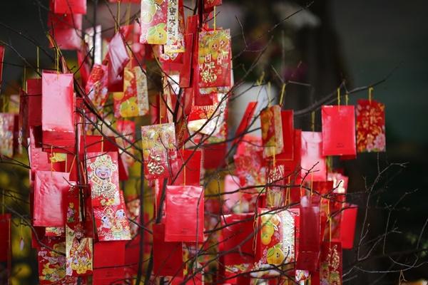 Thức trắng đêm và phong tục đón Tết Âm lịch thú vị tại các nước châu Á-9