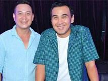 Em trai Quyền Linh: Hồi xưa, ai cũng sợ tôi mượn tiền với ăn cắp vặt