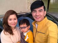 Vợ chồng Đan Trường – Thủy Tiên và cách nuôi dạy con khiến nhiều người ngưỡng mộ: Giỏi giang nhưng khiêm tốn, không ỷ lại vào bố mẹ
