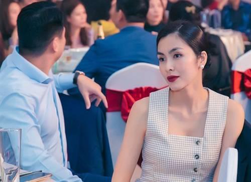 Diện mái tóc búi sang chảnh, Tăng Thanh Hà khiến fans mê mẩn bởi nhan sắc ngọc nữ tuổi 34-2
