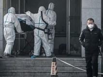 Cảnh báo khẩn: Trung Quốc xác nhận virus gây bệnh viêm phổi giống SASR lây từ người sang người