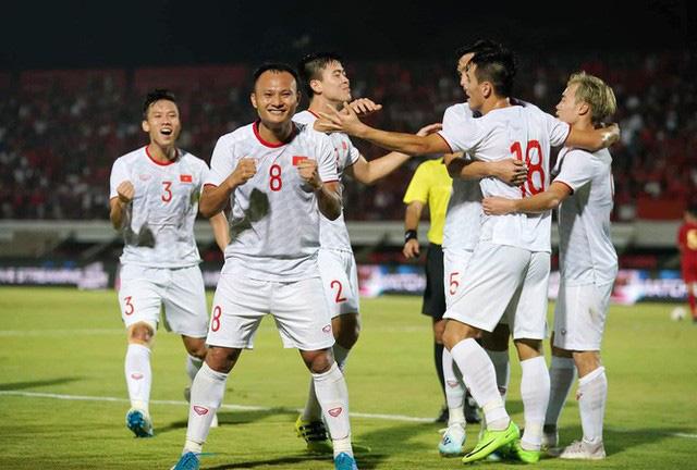 Các giải đấu quốc tế của bóng đá Việt Nam sau kỳ nghỉ Tết Nguyên đán-1