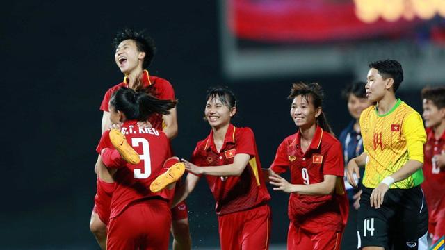 Các giải đấu quốc tế của bóng đá Việt Nam sau kỳ nghỉ Tết Nguyên đán-2