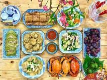 Mẹ Hà Nội tiết lộ tuyệt chiêu nấu ăn ngày Tết nhàn tênh, chẳng hề lo sợ