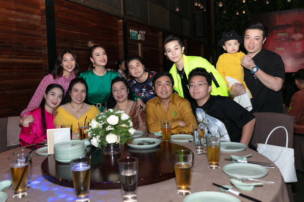 Sau nhiều đồn đoán tình cảm, Hoàng Thùy Linh và Gil Lê có động thái công khai tình cảm với gia đình?-1