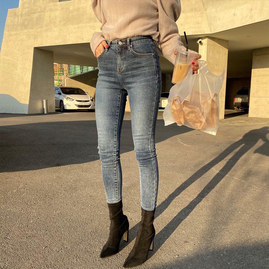 """Lỗi diện boots thấp cổ khiến chân dài cũng thành ngắn, hội chị em nấm lùn"""" càng phải cạch""""-9"""