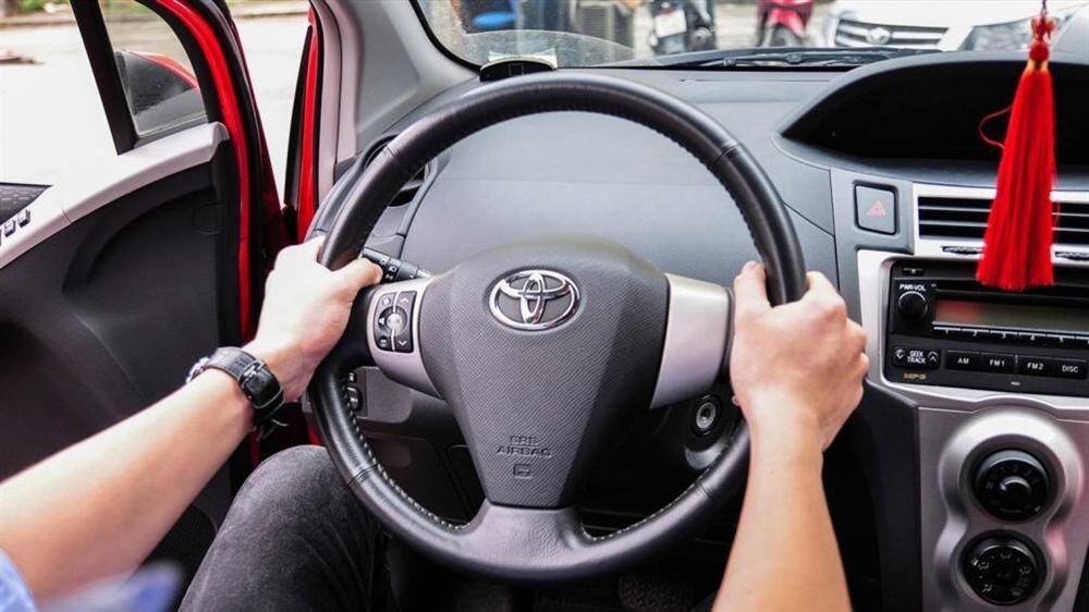 Những lưu ý quan trọng khi thuê xe ô tô tự lái ngày Tết-3