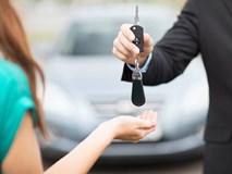 Những lưu ý quan trọng khi thuê xe ô tô tự lái ngày Tết