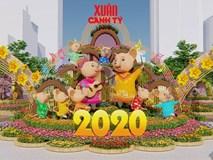 Đừng bỏ lỡ 8 địa điểm vui chơi hấp dẫn Xuân Canh Tý 2020 tại TP. Hồ Chí Minh