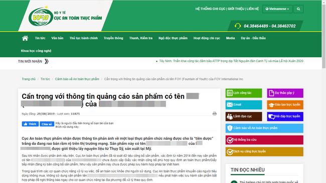 Năm hết Tết đến, Phạm Hương vẫn chưa hết xui vì bị bóc phốt quảng cáo mỹ phẩm kém chất lượng-2