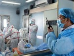 Bộ Y tế lo ngại virus lạ từ Vũ Hán lan sang Việt Nam dịp Tết-2