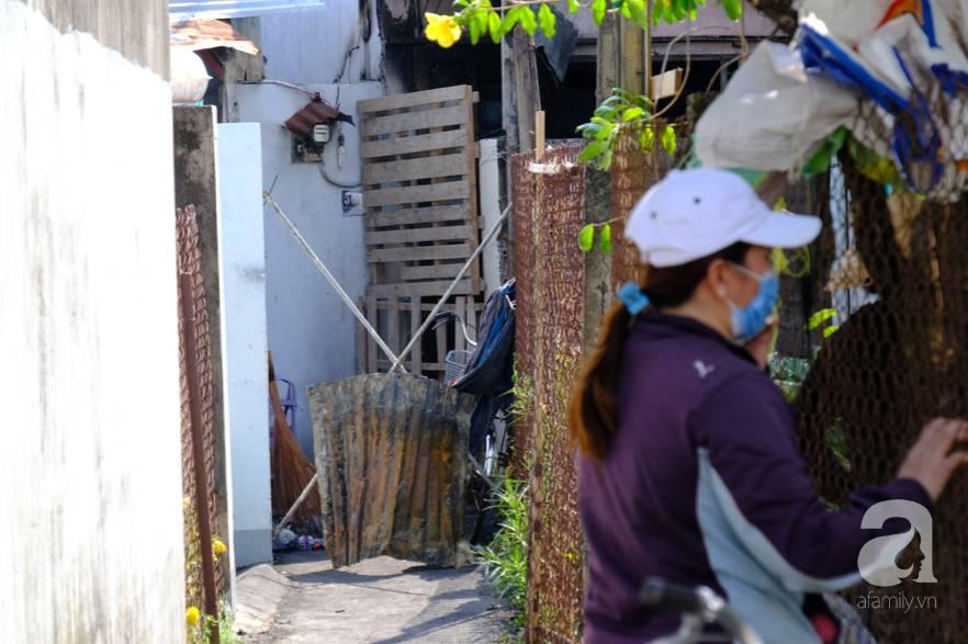 Hiện trường ngôi nhà xảy ra vụ hỏa hoạn khiến 5 mẹ con tử vong thương tâm ngày 27 Tết, mọi thứ đều cháy đen, chỉ còn lại đống đổ nát-11