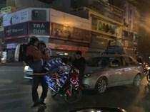 BeGroup chính thức lên tiếng vụ cô gái chấn thương, tài xế đưa vào viện xong