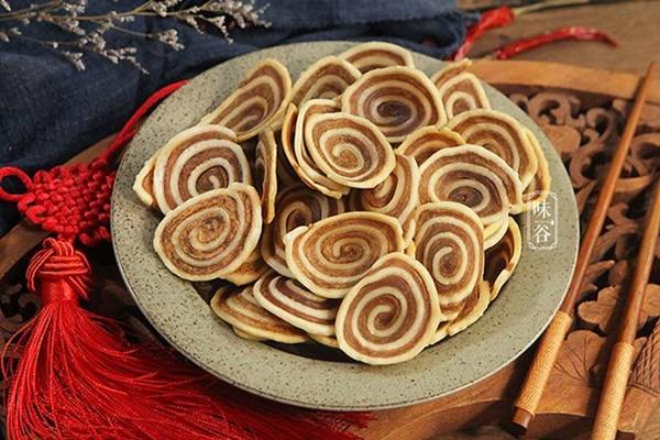 Làm bánh tai heo không cần lò nướng, món quà quê ăn Tếtai thấy cũng tấm tắc khen ngon-1