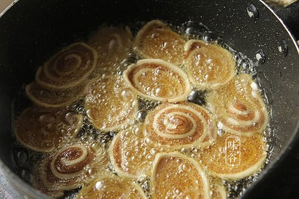 Làm bánh tai heo không cần lò nướng, món quà quê ăn Tếtai thấy cũng tấm tắc khen ngon-9