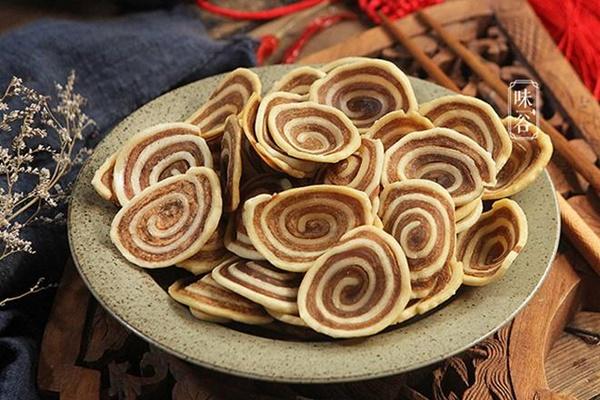 Làm bánh tai heo không cần lò nướng, món quà quê ăn Tếtai thấy cũng tấm tắc khen ngon-10