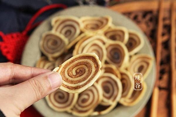 Làm bánh tai heo không cần lò nướng, món quà quê ăn Tếtai thấy cũng tấm tắc khen ngon-11