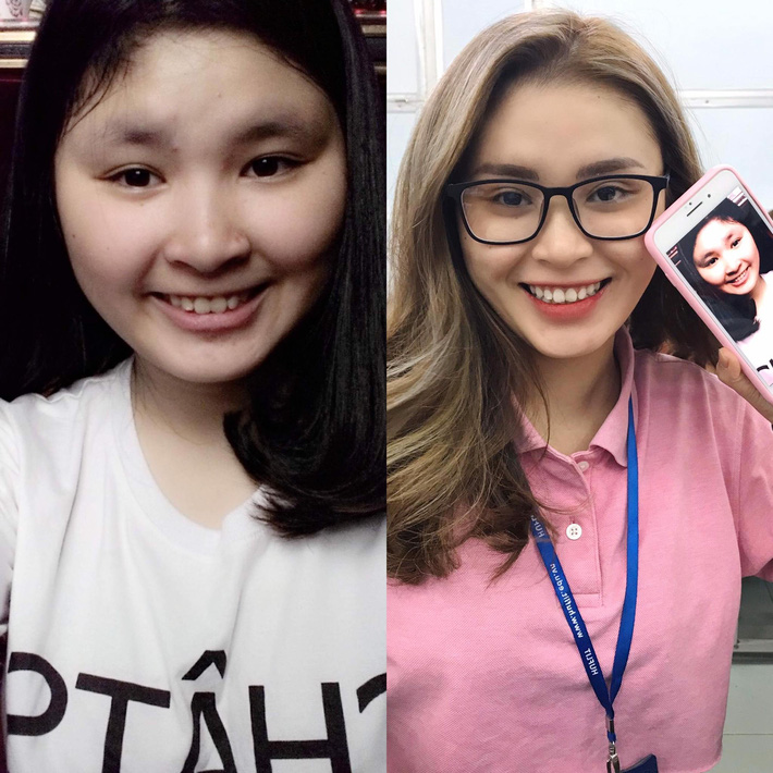 Cô gái Sài Gòn hé lộ bí quyết giảm 9kg sau 7 tháng nhờ những thay đổi nhỏ trong chuyện ăn uống-1