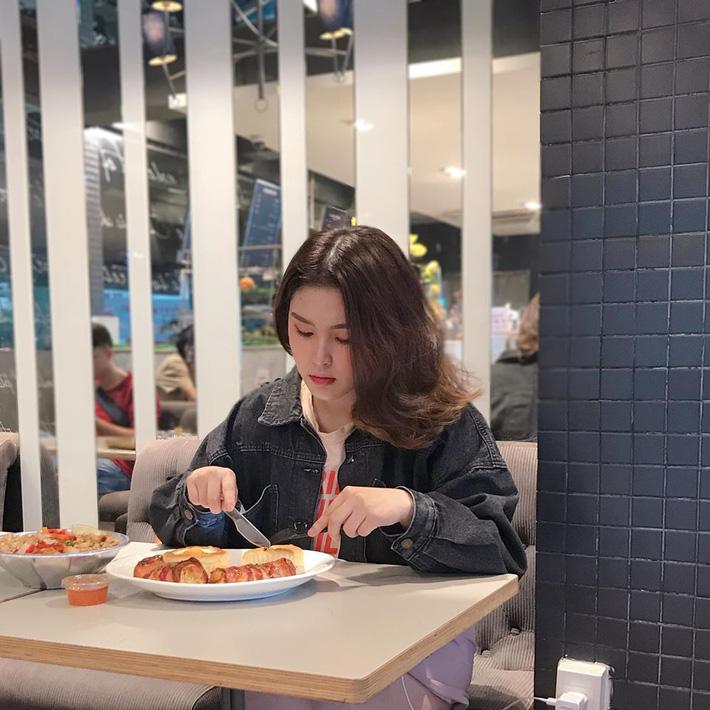 Cô gái Sài Gòn hé lộ bí quyết giảm 9kg sau 7 tháng nhờ những thay đổi nhỏ trong chuyện ăn uống-5