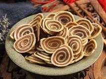 Làm bánh tai heo không cần lò nướng, món quà quê ăn Tếtai thấy cũng tấm tắc khen ngon