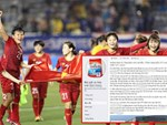 HLV Mai Đức Chung phát biểu sau thành tích lịch sử: Toàn đội đã chơi với tinh thần của người phụ nữ Việt Nam, kiên trung và bất khuất-2