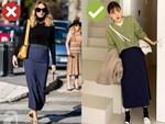 12 ý tưởng diện chân váy dài cực xinh và sang từ sao Việt bạn có thể diện quanh năm được-13