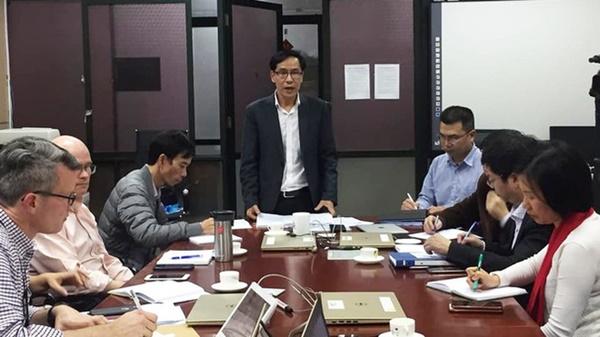 Bộ Y tế lo ngại virus lạ từ Vũ Hán lan sang Việt Nam dịp Tết-1