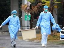 Bộ Y tế lo ngại virus lạ từ Vũ Hán lan sang Việt Nam dịp Tết