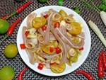 Bánh tét, thịt kho tàu và hương vị Tết cổ truyền miền Trung-16