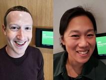 Hiếm lắm mới thấy vợ chồng Mark Zuckerberg công khai cà khịa nhau, ai thông minh đọc mới hiểu