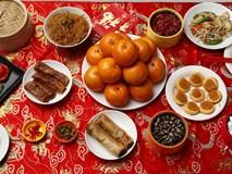 Thức trắng đêm và phong tục đón Tết Âm lịch thú vị tại các nước châu Á