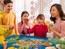 'Cờ Cổ Tích' - bộ trò chơi dành cho bé nhân dịp Tết Nguyên đán 2020