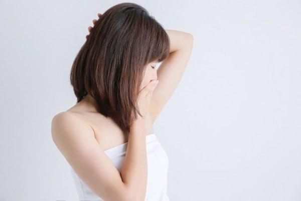 Thường xuyên đổ mồ hôi ở những vị trí nhạy cảm này rất có thể bạn đang mắc trọng bệnh-2