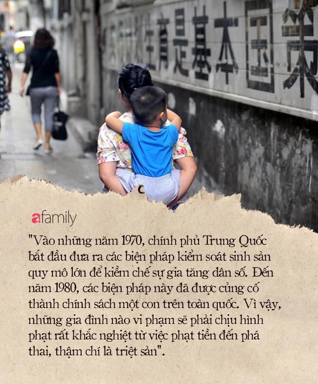 Cái giá phải trả của cặp đôi Trung Quốc khi dám sinh đứa con thứ 3: Cả vợ chồng cùng mất việc và ngày đêm tìm lại công lý trong vô vọng-3