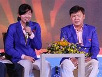 HLV của Ánh Viên nợ tiền Trang Trần vì cho