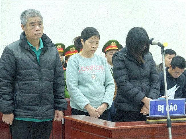 Bé trai chết trên xe đưa đón học sinh trường Gateway: Bà Nguyễn Bích Quy kháng cáo-1