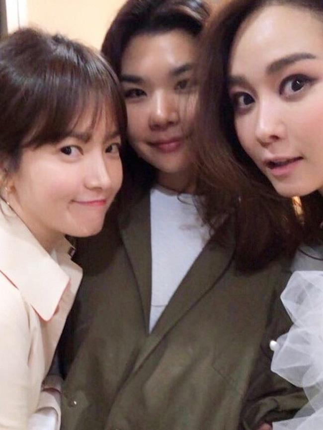 Hậu tin đồn lộ tình ái rắc rối với Hyun Bin và Bi Rain, bạn thân stylist bất ngờ tiết lộ tình trạng hiện giờ của Song Hye Kyo?-2