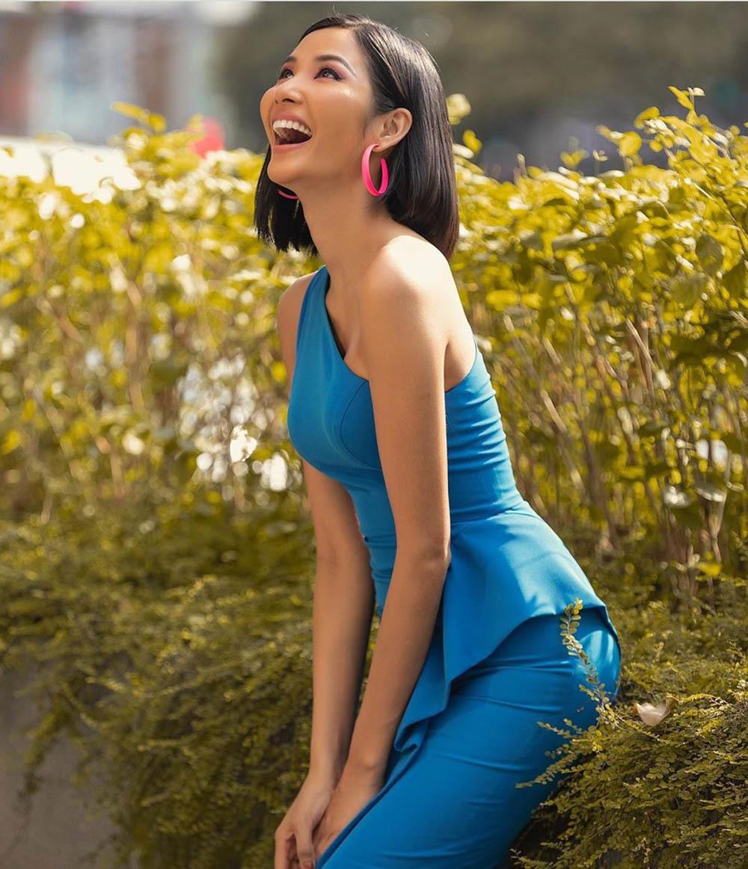 Hoa hậu chuyển giới Hoài Sa dự tiệc tất niên tại nhà Trọng Hiếu-17