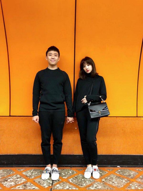 Tìm ra gam màu được vợ chồng Trấn Thành - Hari Won chuộng nhất, cứ diện lên là bao đẹp-12