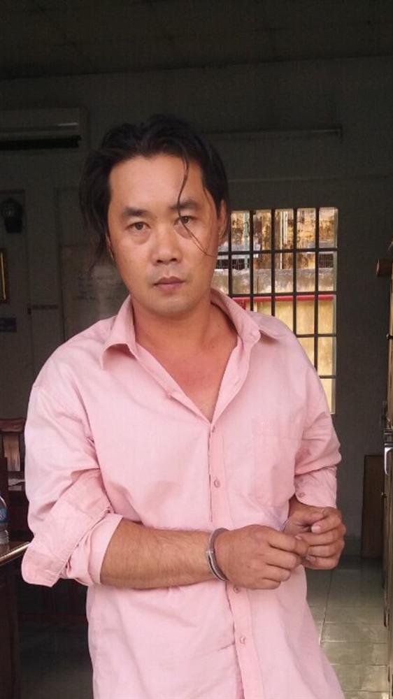 Bắt kẻ đốt nhà khiến 5 mẹ con chết ở Sài Gòn-1