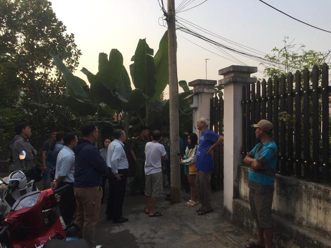 Bắt kẻ đốt nhà khiến 5 mẹ con chết ở Sài Gòn-2
