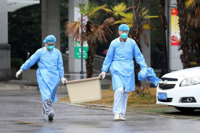 Điều quan trọng ai cũng phải biết về virus corona mới đang hoành hành: Tết này người dân có cần phải lo lắng?-2