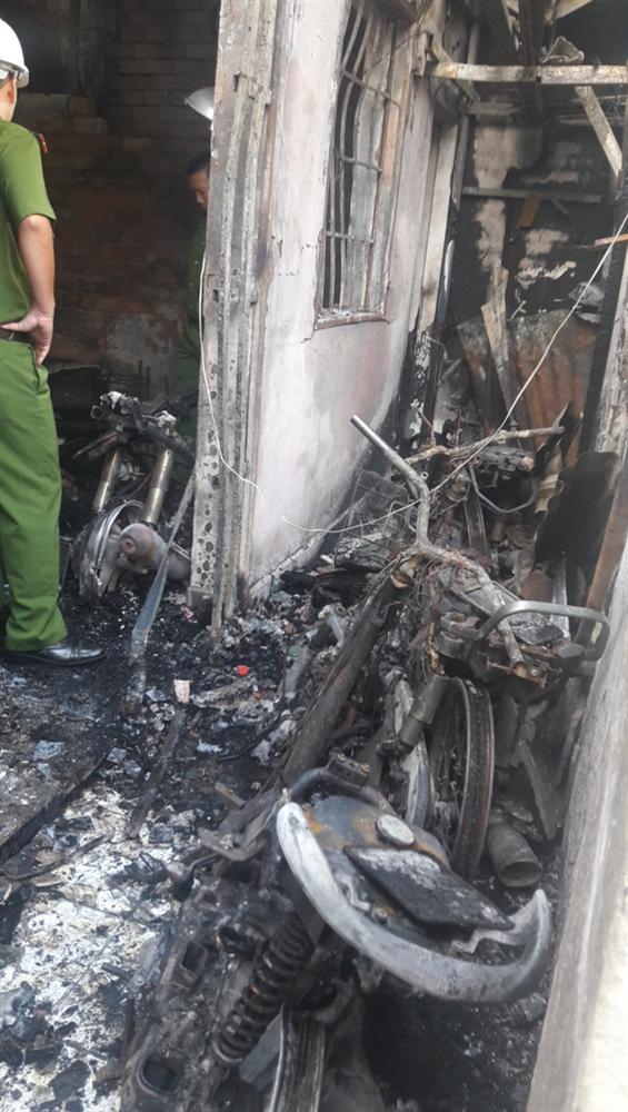 Nghi phạm đốt nhà khiến 5 mẹ con tử vong ở Sài Gòn khai gì với công an?-2