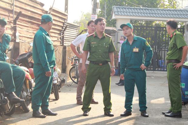 Nghi phạm đốt nhà khiến 5 mẹ con tử vong ở Sài Gòn khai gì với công an?-3