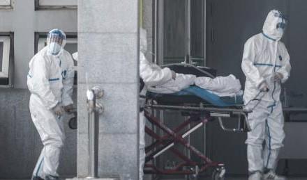 17 người chết vì coronavirus mới, bệnh lây nhiều nước, WHO họp khẩn-1